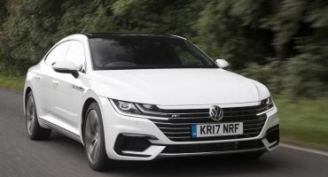 VW Arteon September 7th 2017   Photos -  Jed Leicester  07967 091226
