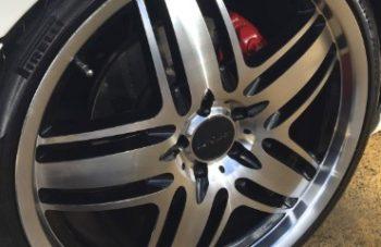 Wheel services