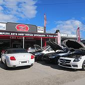 Car Beauty Salon
