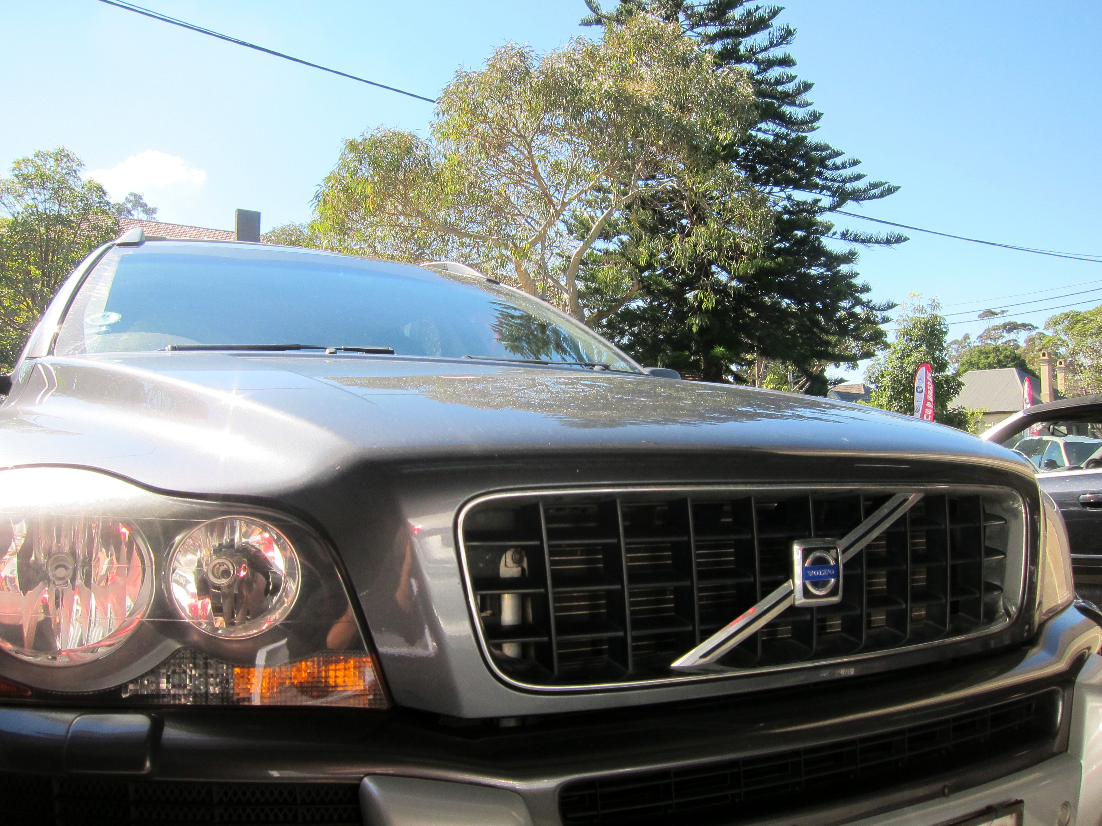Volvo Repairs And Service V A R Crows Nest Car Repair Service